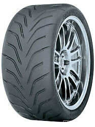 Toyo Proxes R888 225/50r16 92w Bsw 4 Tires