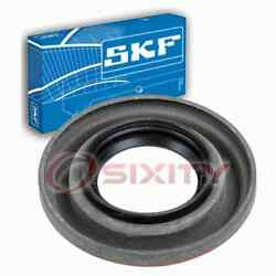 Skf Rear Differential Pinion Seal For 1959 Studebaker Silver Hawk Driveline Fy