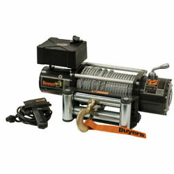 Buyers Products 5579500 9500 Pound Electric Winch