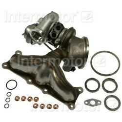 Standard Ignition Tbc-539 Turbochargers And Superchargers