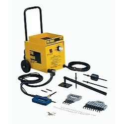 Dent Fix Equipment The Maxi Single Phase Dent Pulling Station Df-505