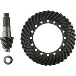 Dana Holding Corporation Differential Ring And Pinion 650 Ratio 217154