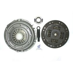 Sachs North America K70298-01 Clutch Kit For 02-04 Jeep Liberty 3.7l
