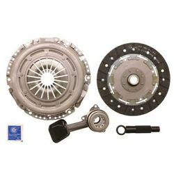 Sachs North America K70445-01 Clutch Kit For 03-11 Ford Focus 2.0l