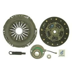 Sachs North America K70429-01 Clutch Kit For 05-07 Ford Mustang 4.0l