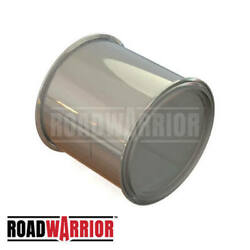 Diesel Particulate Filter Dpf For Volvo/mack Mp7 -8 D11 / D13 C0165-sa