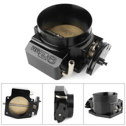 Cnc 92mm Gm Gen Iii Ls1 Ls2 Ls6 Ls3 Ls Ls7 Sx Ls 4 Throttle Body 4 Bolt Cables