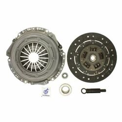 Sachs North America K70152-01 Clutch Kit For 94-04 Ford Mustang 3.8l