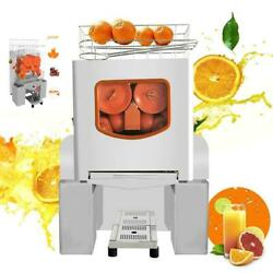 Stainless Steel Faucet Commercial Juicers Machines Extractor Juicer Heavy Duty