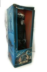 Kenner Alien 18 Inches Vintage Rare Figure With Box From Japan