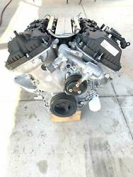 2014 Mustang V6 3.7 Engine Assembly Vin M Tested Heat Tabs And Stamped 110k Miles