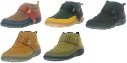 Chaco Sample Menand039s Ramble Puff Indoor Outdoor Slipper Boots Booties Us 9