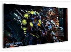 Space Hulk Tactics Apex Legends In Game Image Canvas Print Wall Art Framed