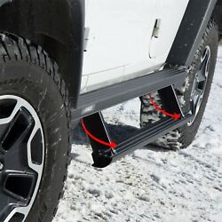 Aries 3047954 Actiontrac Powered Running Boards