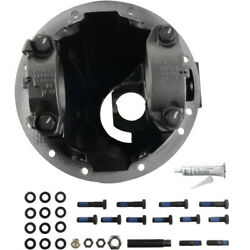 Dana Holding Corporation Kit-carr And Brg Caps 510017