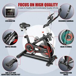Hekaandexercise Bicycle Cycling Fitness Stationary Bike Cardio Home Indoor-2types