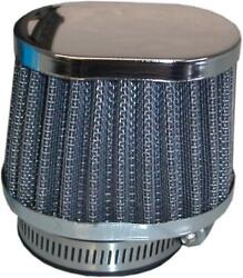 Air Filter Power Off Set For 1990 Suzuki Gp 100 Ul Front And Rear Drum