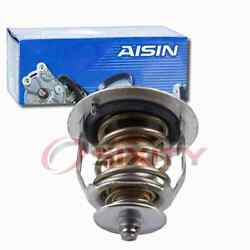Aisin Engine Coolant Thermostat For 2000-2006 Toyota Mr2 Spyder 1.8l L4 Br