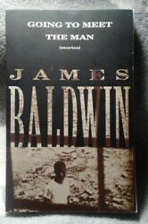 Vintage International: Going to Meet the Man by James Baldwin... $9.98