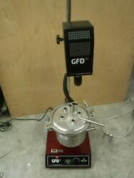 Glass Filter Dryer Gfd Powder Systems Limited Display Issue