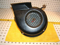 Mercedes W109w108 Side Air Conditioner Blower Behr Oem 1 Motor And 1 Oem Housing
