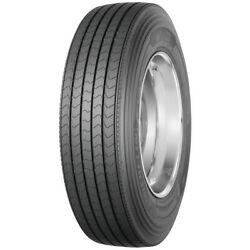 4 Tires Michelin X Line Energy T 235/75r17.5 J 18 Ply Commercial Trailer