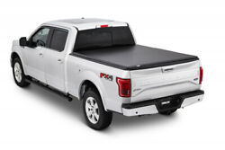 Tonno Pro Hard Fold Tonneau Cover For 2004-2008 Ford F-150 5.6ft Short Bed