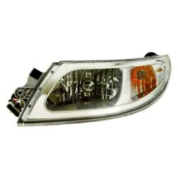 Maxzone Auto Parts Corp 33a-1101l-as - Depo Driver Side Replacement Headlight Fo