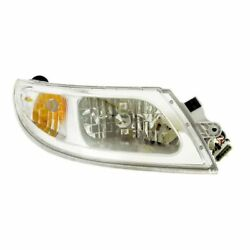 Maxzone Auto Parts Corp 33a-1101r-as Headlight Assembly Right