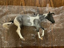 Breyer Horse Out of The Blue
