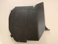Mercedes W123 240d 300d 300cd 300td Foot Well Kick Panel Trim Cover Right Side