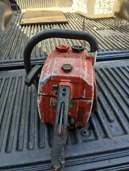 Homelite 360 Professional Chainsaw Vintage Nice Condition.