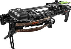 Bear Archery X Impact Ready To Shoot Crossbow Package