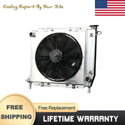 Car Accessories For Ford Ranger 2.0l 2.3l 1985-1994 Cooling Fan Shroud Radiator