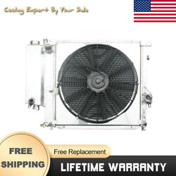 Car Accessories For Bmw 318i/318is/318ti/z3 91-00 Cooling Fan Shroud Radiator