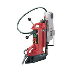 Milwaukee 4209-1 Electromagnetic Drill Press Open Box
