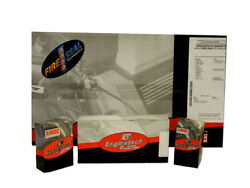 1989-1991 Ford Fits