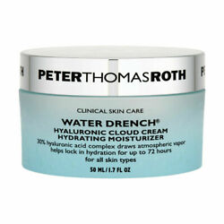 Peter Thomas Roth Water Drench Hyaluronic Cloud Cream - 1.6oz