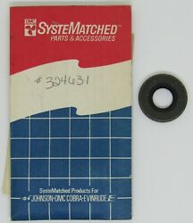 New Omc Outboard Marine Corp Boat Prop Shaft Seal Part No. 324631