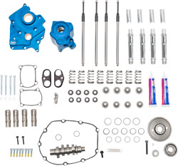 S And S Cycle 310-1117 540 Camshaft Kit With Plates 540g - Water Cooled - M8