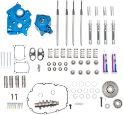S And S Cycle 310-1081a 550 Gear And Chain Cam Chest Kit Water Cooled