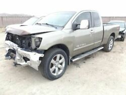 Automatic Transmission 4wd Floor Shift From 10/05 Fits 06 Titan 1026130-1