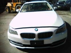 Front Clip Led Adaptive Headlamps With Park Assist Fits 14-16 Bmw 528i 1121629