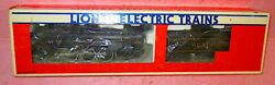 Lionel 6-18004 Reading 4-6-2 Steam Locomotive And Tender W/sound+smoke New In Box