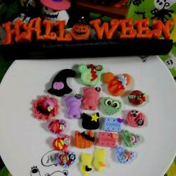 Lightweight Resin Clay Halloween Sweets Parts