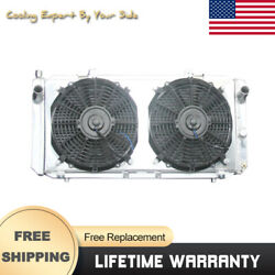 Car Accessories For 1991-1995 Toyota Mr2 Turbo 3sgte Cooling Fan Shroud Radiator