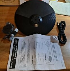 Roland Cy-5 Hi-hat Drum Pad With Mounting Hardware And Wire