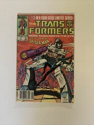 The Transformers 3 Vf+ Canadian Price Variant-more Than Meets The Eye.spiderman