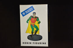 Warner Brothers Exclusive - Full-size Robin Figurine - With Box - 1999
