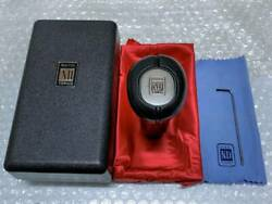Things At The Time Nardi Razor Shift Knob Automatic Classic Toyota Old Car
